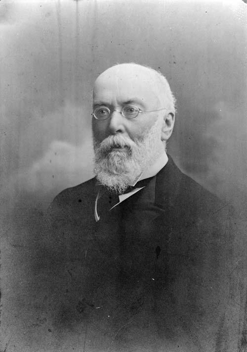 John Gorst