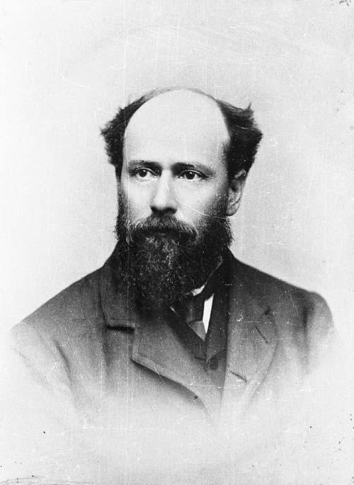 Morgan Stanislaus Grace