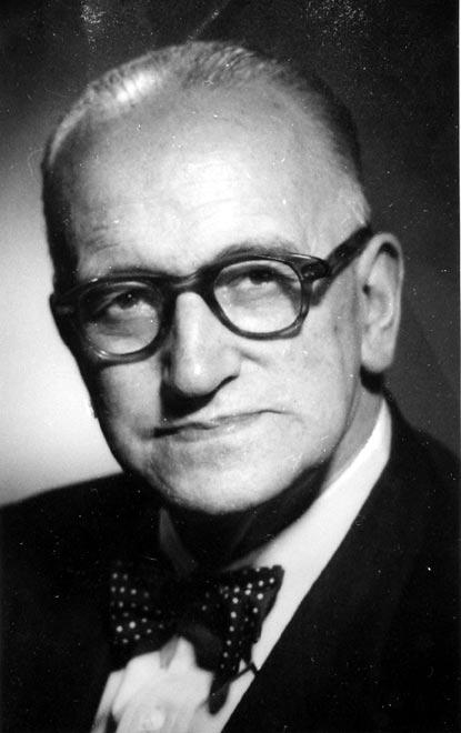 Thomas Vernon Griffiths