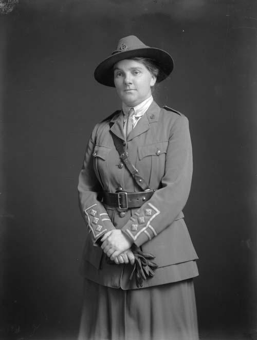Elizabeth Catherine Gunn