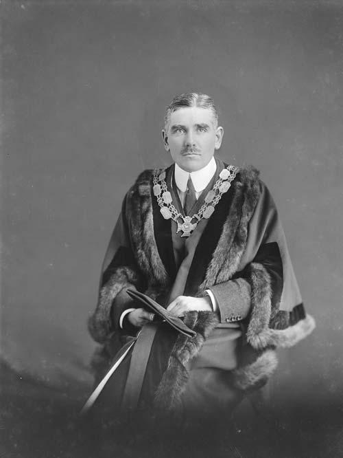 James Henry Gunson