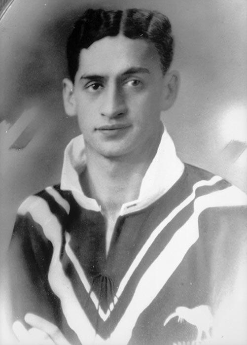 Jack Hēmi, late 1930s
