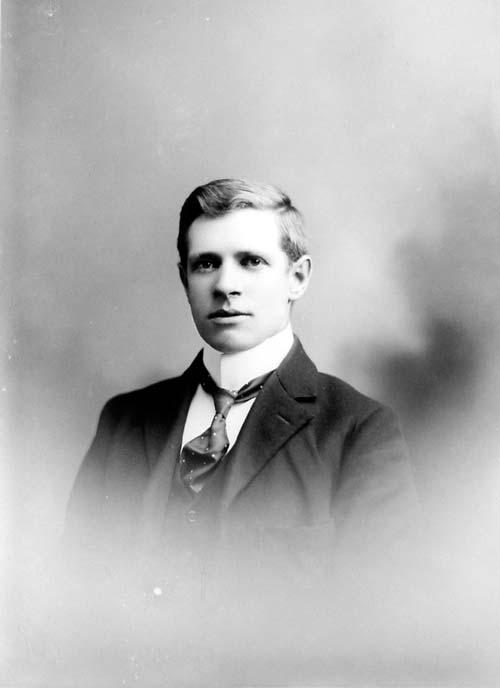 Frederick William Hilgendorf