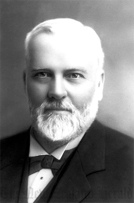 Alfred George Horton
