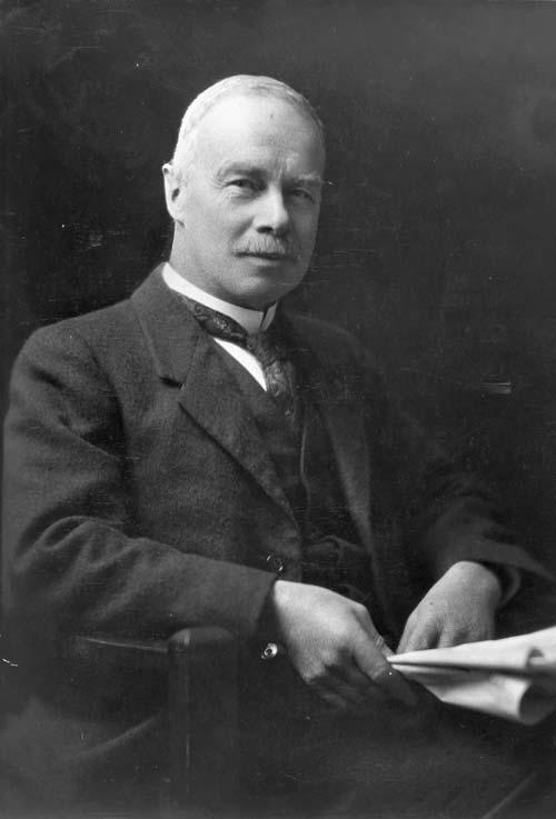 George Vernon Hudson, 1929