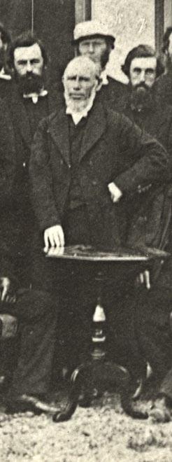 John Inglis, 1869