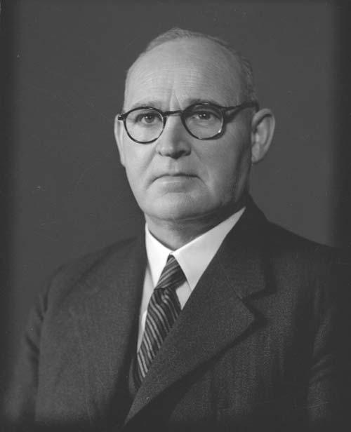 Frank Langstone