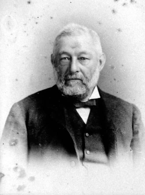 Henry John Le Cren