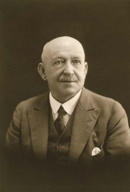 Arthur McKee, 1930s