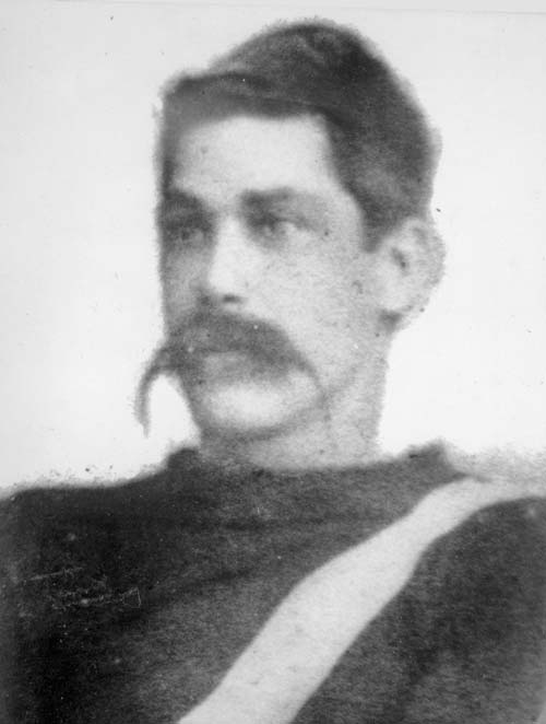 William Francis MacWilliams, 1870s