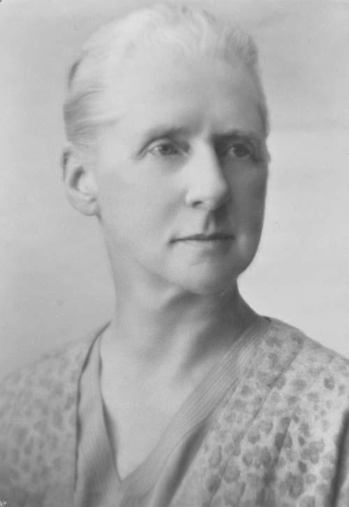 Jane Mander, 1930s