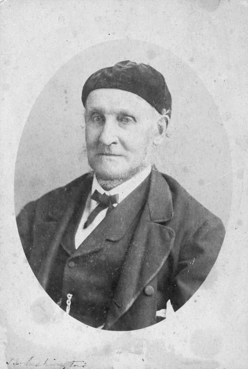 Albin Martin