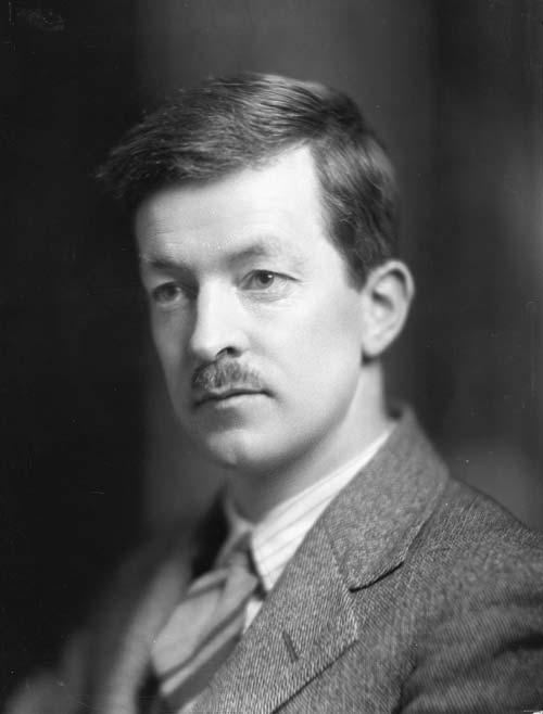 Harold Gladstone Miller, 1931