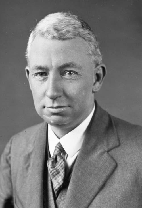 Alan Edward Mulgan, 5 September 1934