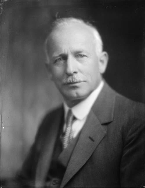 John James North, 12 January 1932