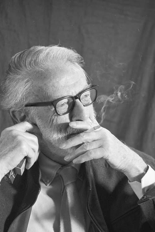 Roy Parsons, 1984