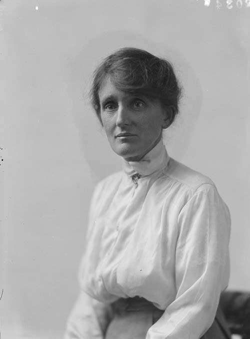Ada Gertrude Paterson