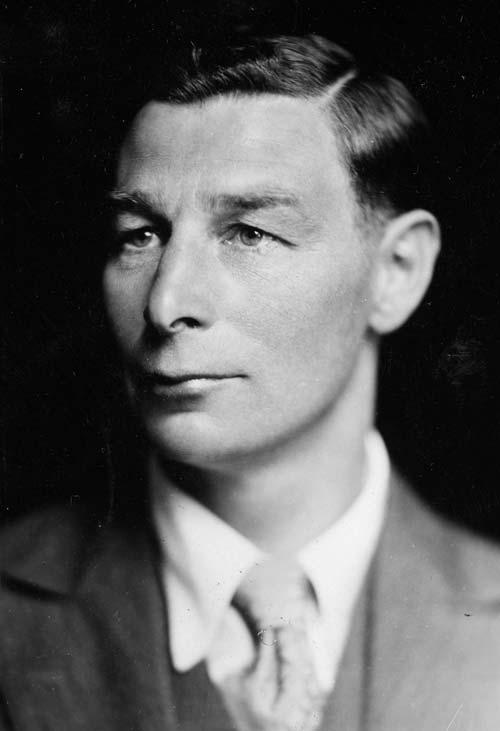 Christopher Perkins, 1929