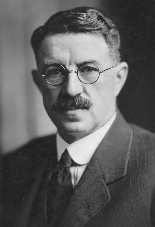 William John Polson