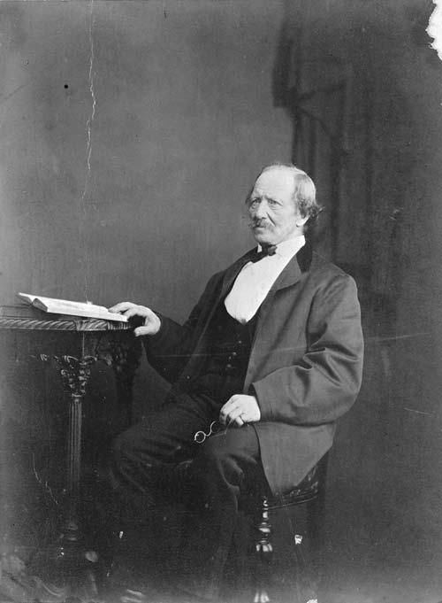 Charles Joseph Rae