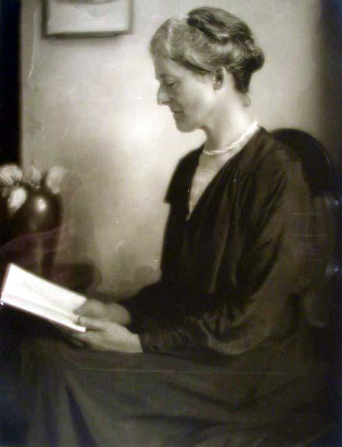 Magdalene Stuart Reeves, 1920