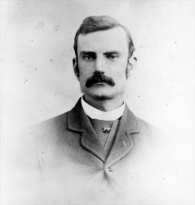 William Pember Reeves