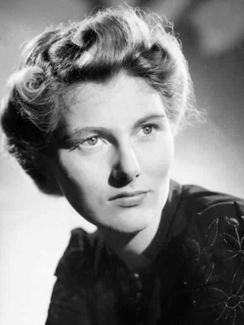 Ruth Ross, 1940s