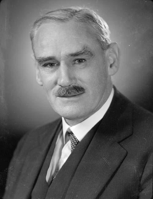 Harold Montague Rushworth