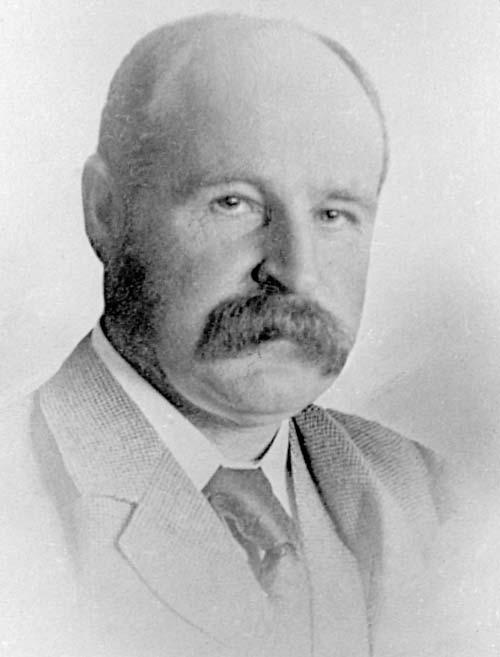 John Halliday Scott, 1885