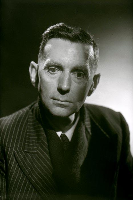 Sid Scott, 5 June 1947