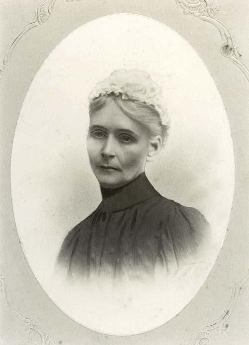 Margaret Sievwright