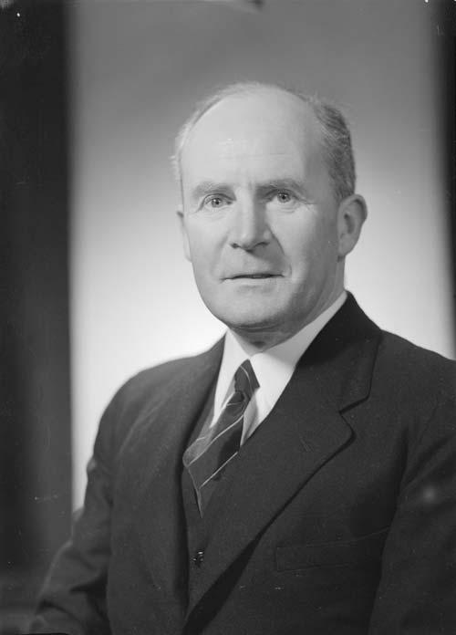 Wilfrid Joseph Sim
