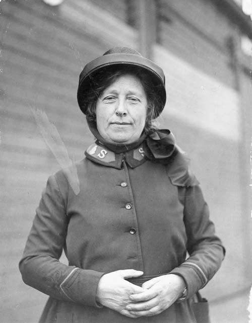 Annie Smyth