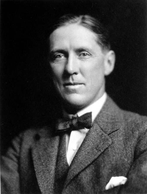 Edgar Fraser Stead