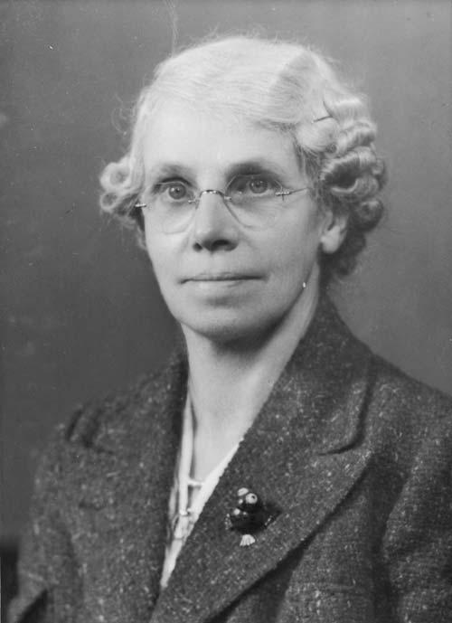 Catherine Campbell Stewart