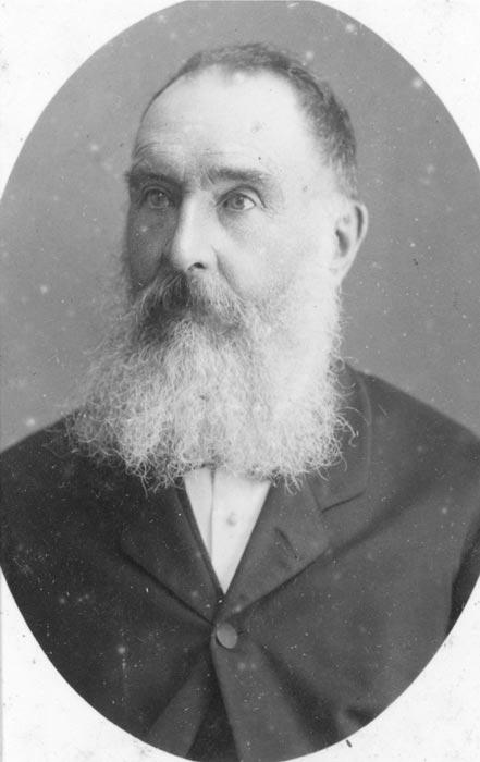 Henry John Tancred