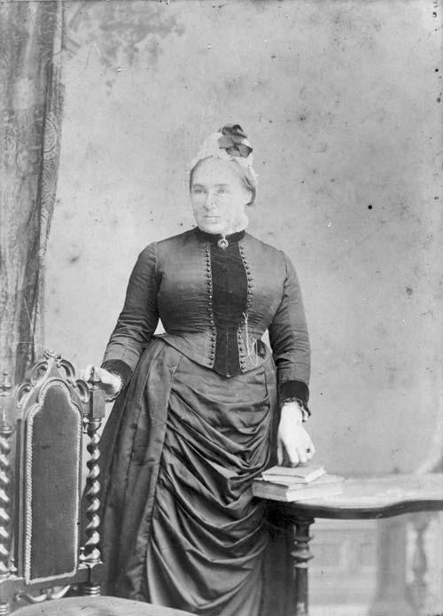 Elizabeth Henrietta Torlesse