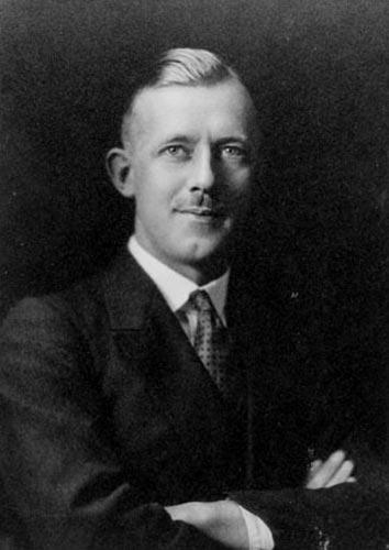 Charles William Oakey Turner