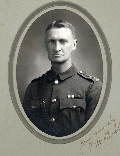 Francis Morphet Twisleton