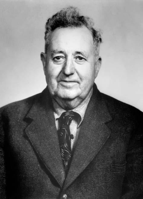 Heinrich Franz Vosseler