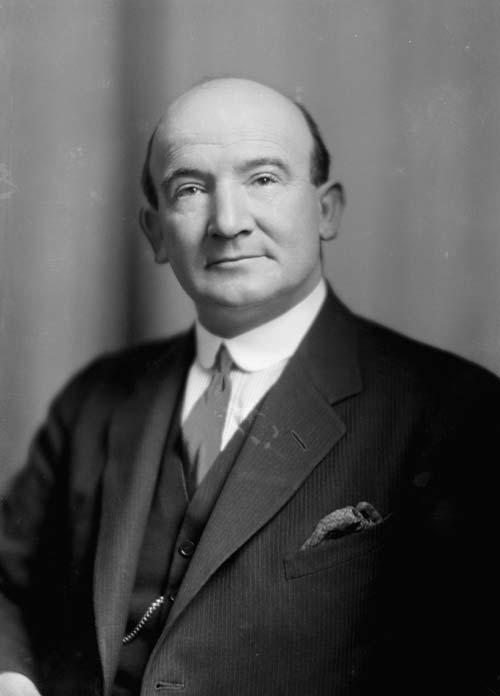 Patrick Charles Webb, 30 April 1934