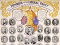 Members of parliament, 1910