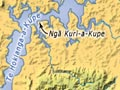 Places associated with Kupe