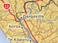 Dargaville and the Northern Wairoa
