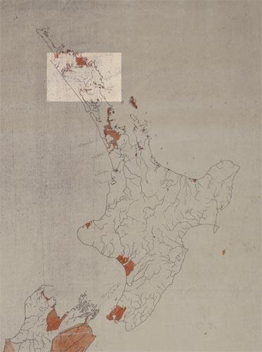 Ngāpuhi land loss