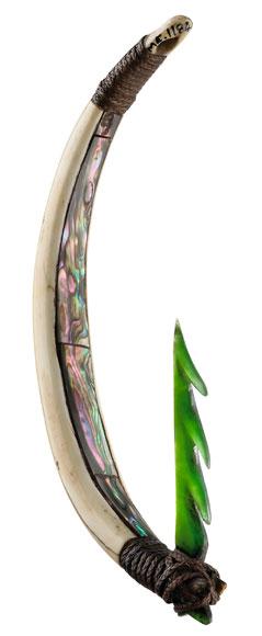 Kahawai fishing lure