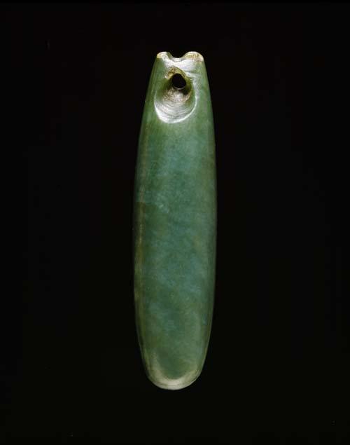 Kuru – ear pendant