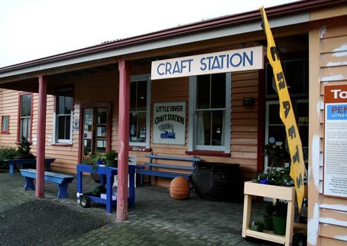 Craft Shop Christchurch