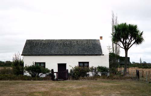 Coton's cottage