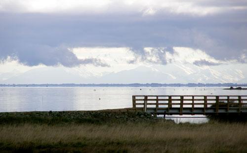 Te Waihora (Lake Ellesmere)